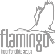 Aquafarma | Logo Flamingo